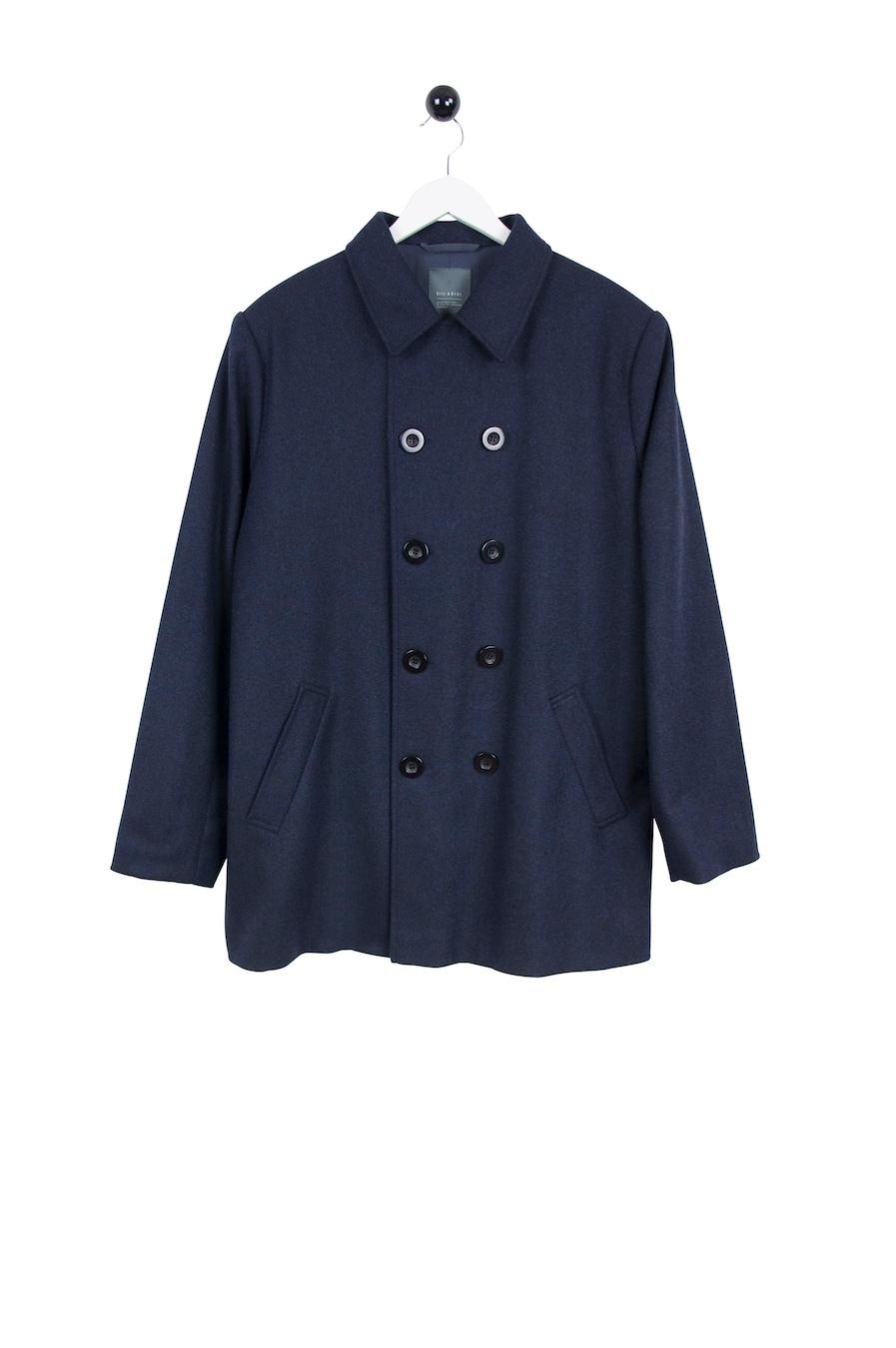 Isop Jacket