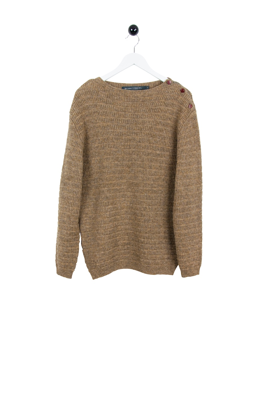 Robinia Sweater