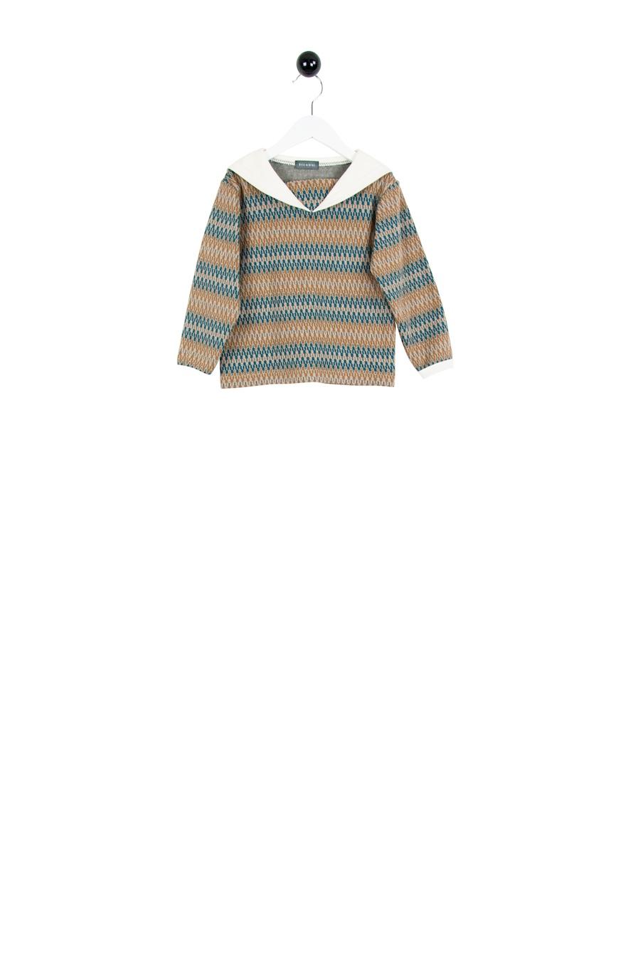 Saffran  Sweater