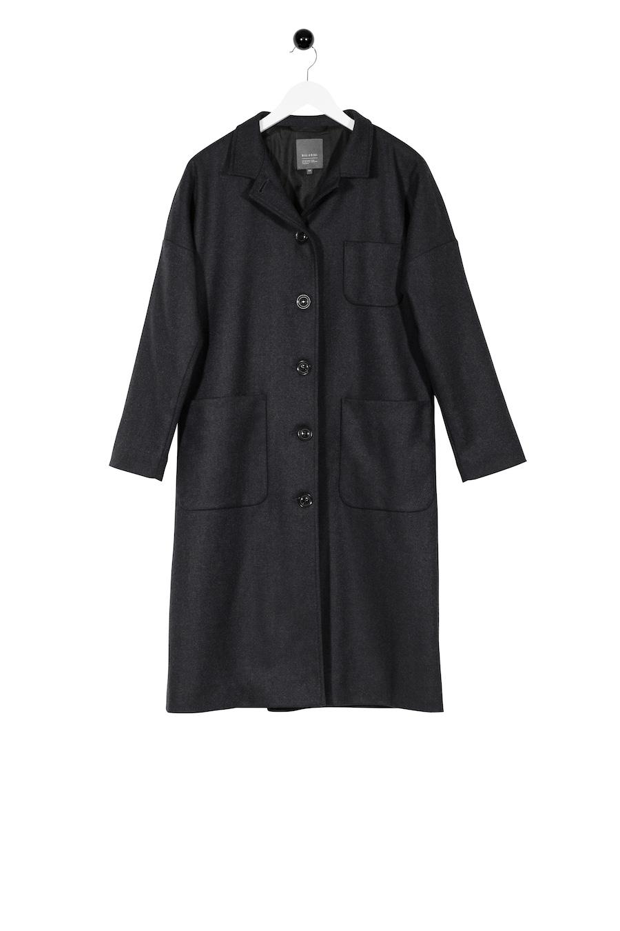 Billebjer Coat