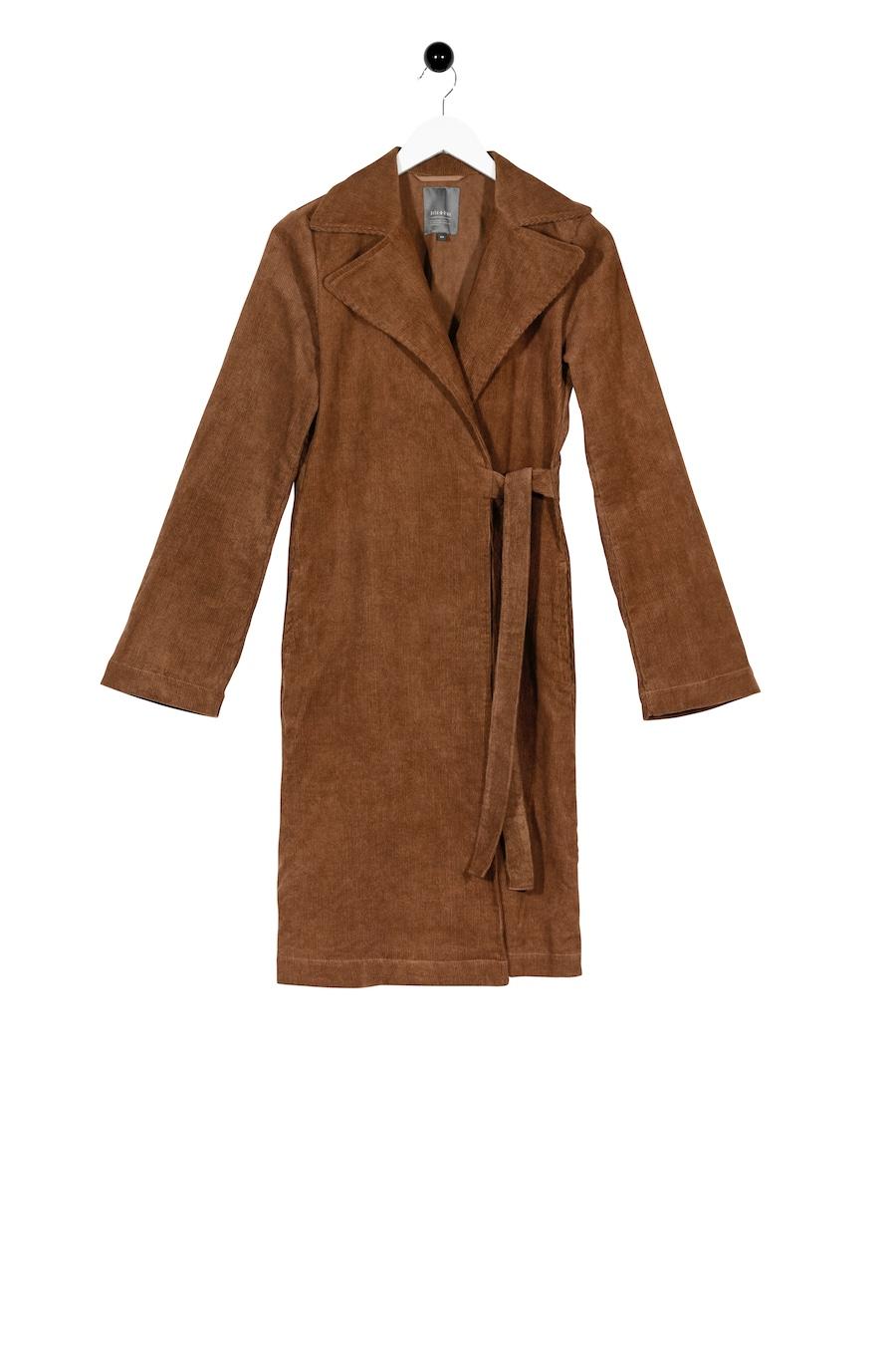 Björka Coat