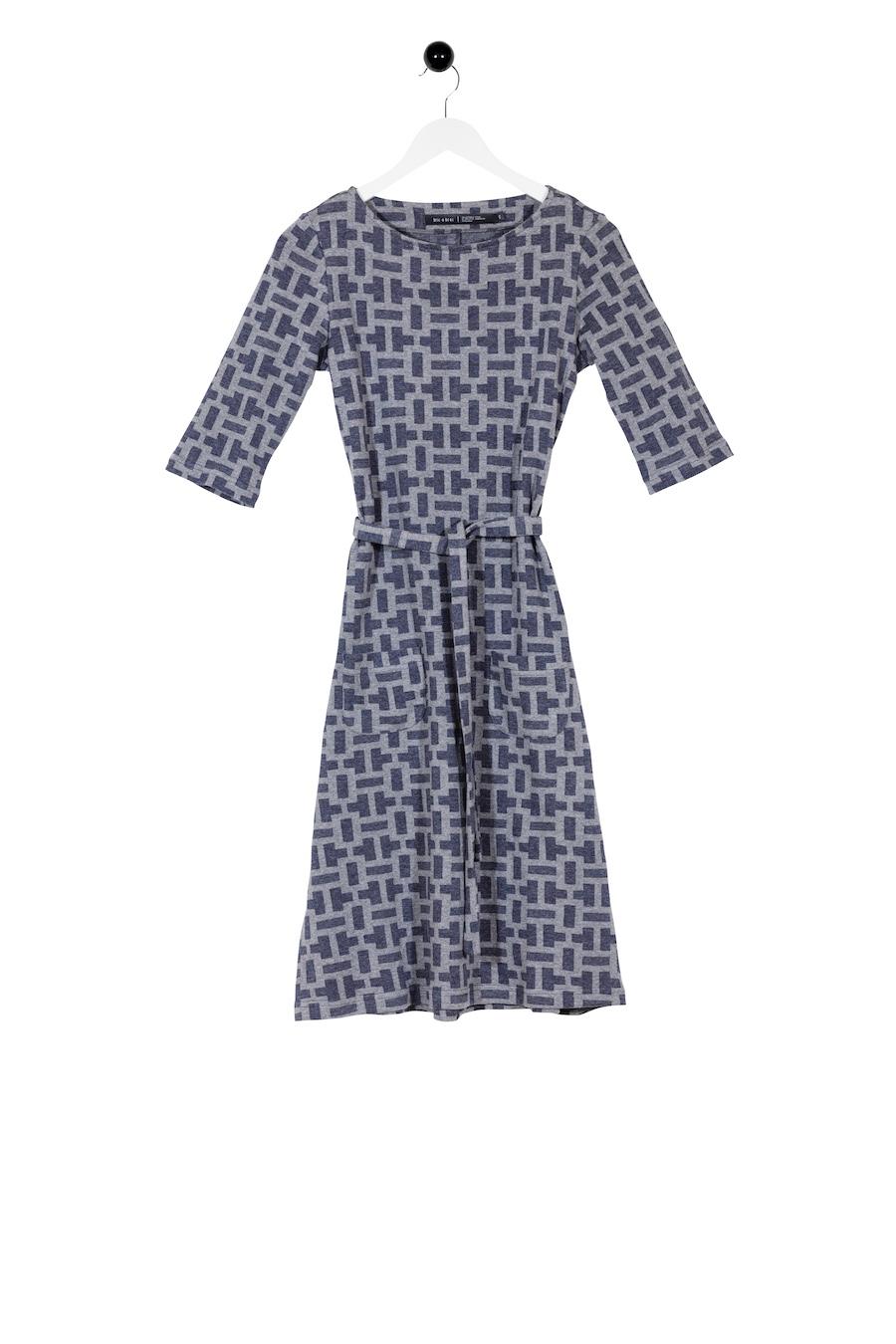 Dalby Dress