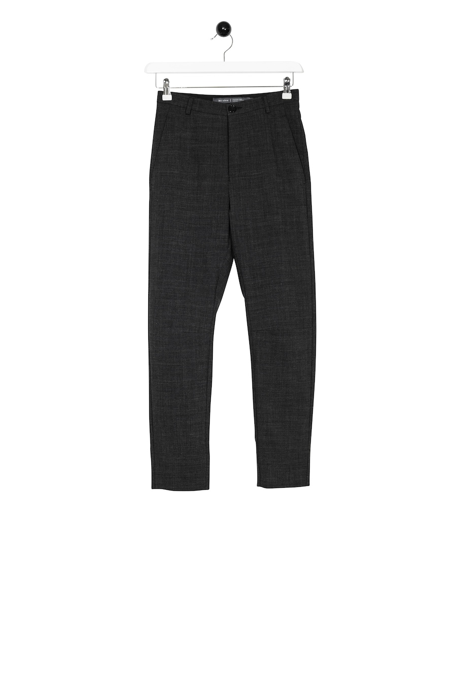 Skarhult Trousers Cropped