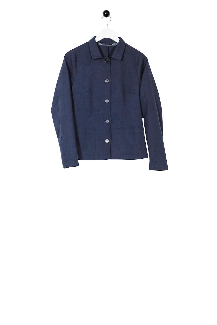 St Ninians jacket
