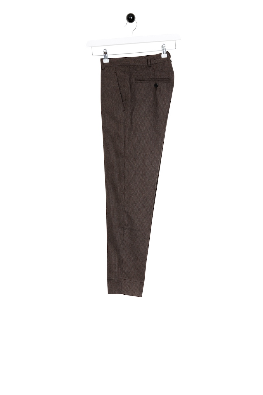Glendale Trousers Cropped