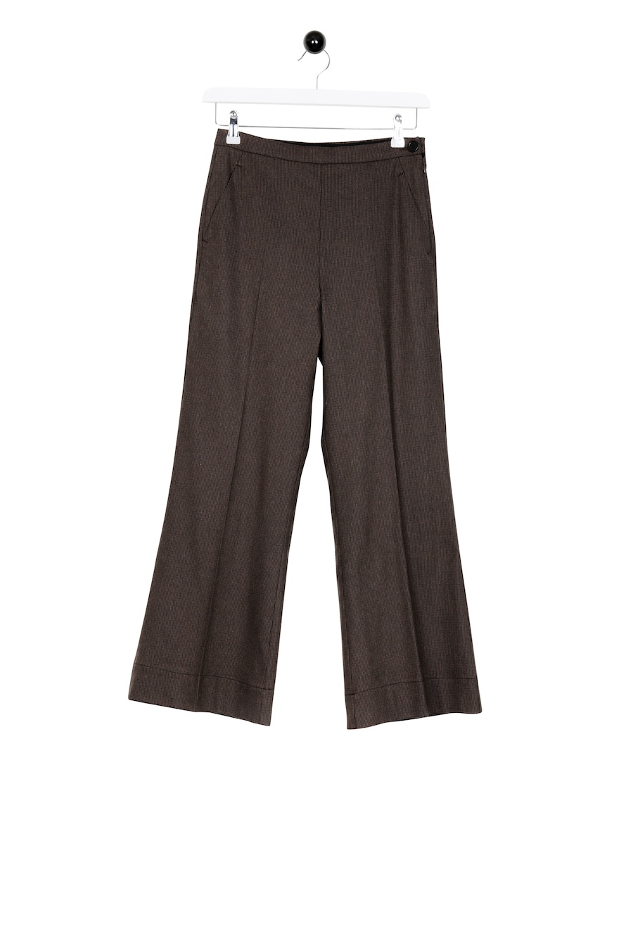 Glendale Trousers Wide