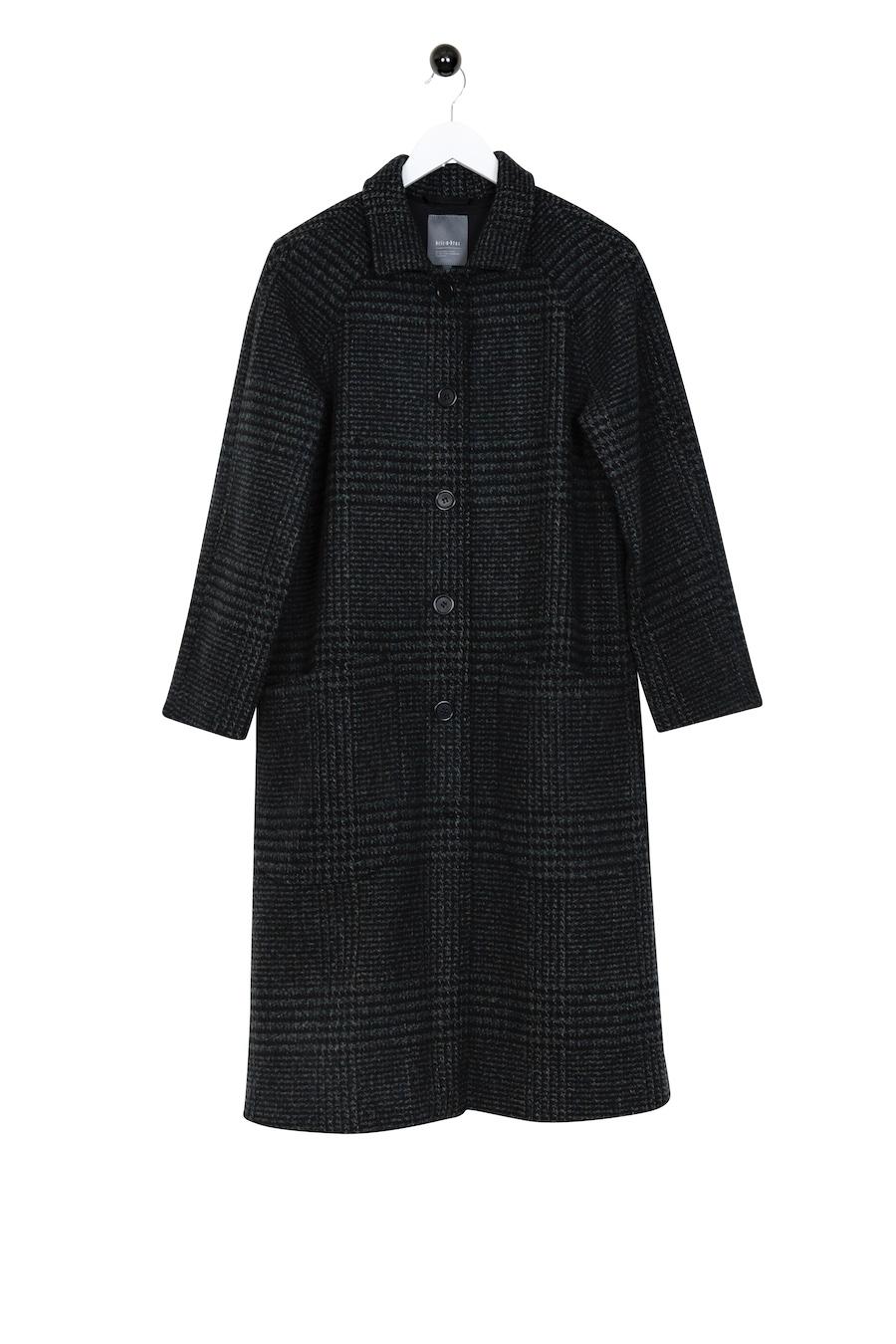 Hillswick Coat