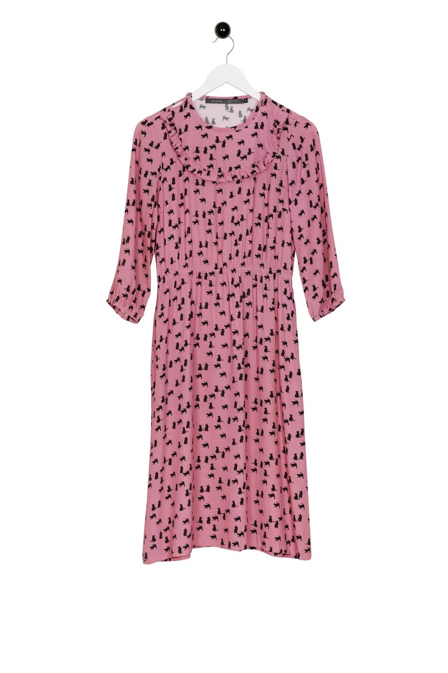 Kinloch Dress