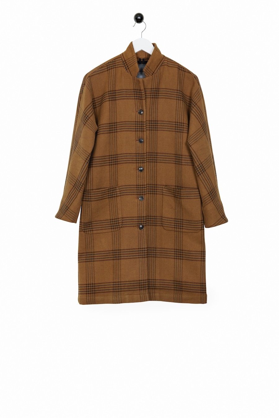 Portree Coat