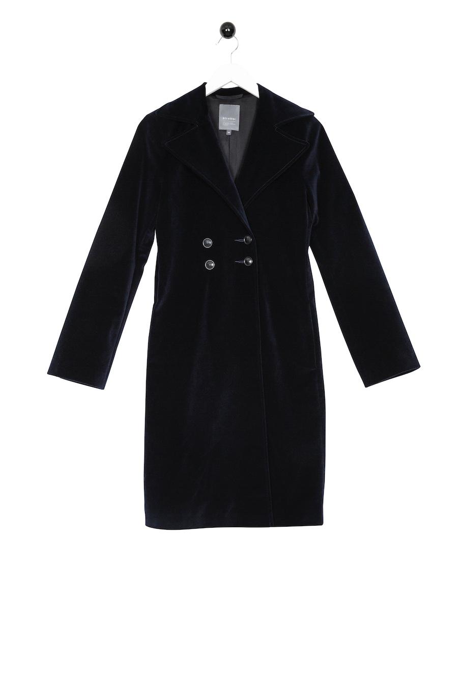 Shian Coat