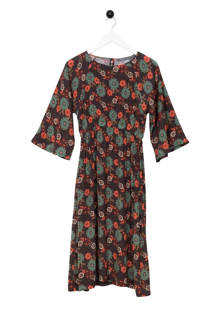Aprikos Dress