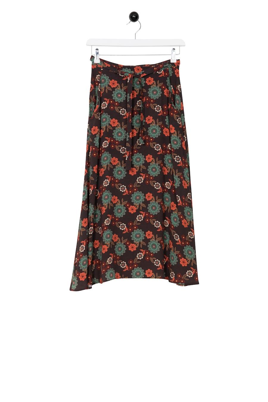 Aprikos Skirt