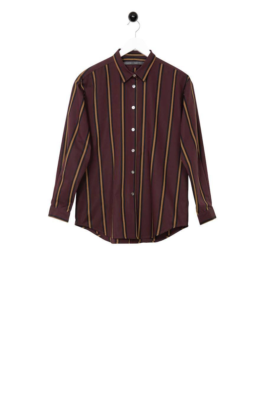Aubergine Shirt