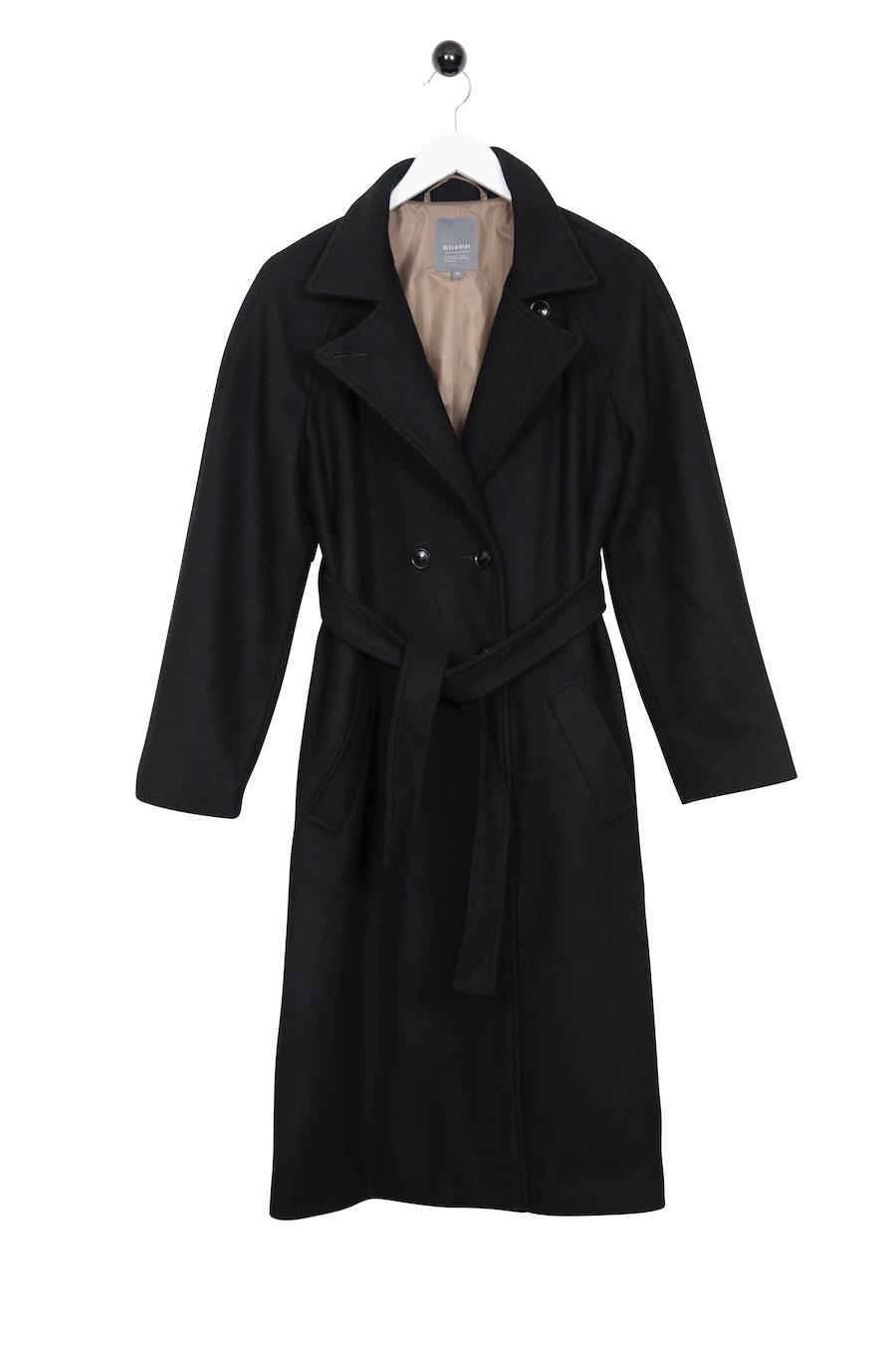 Bergamott Coat