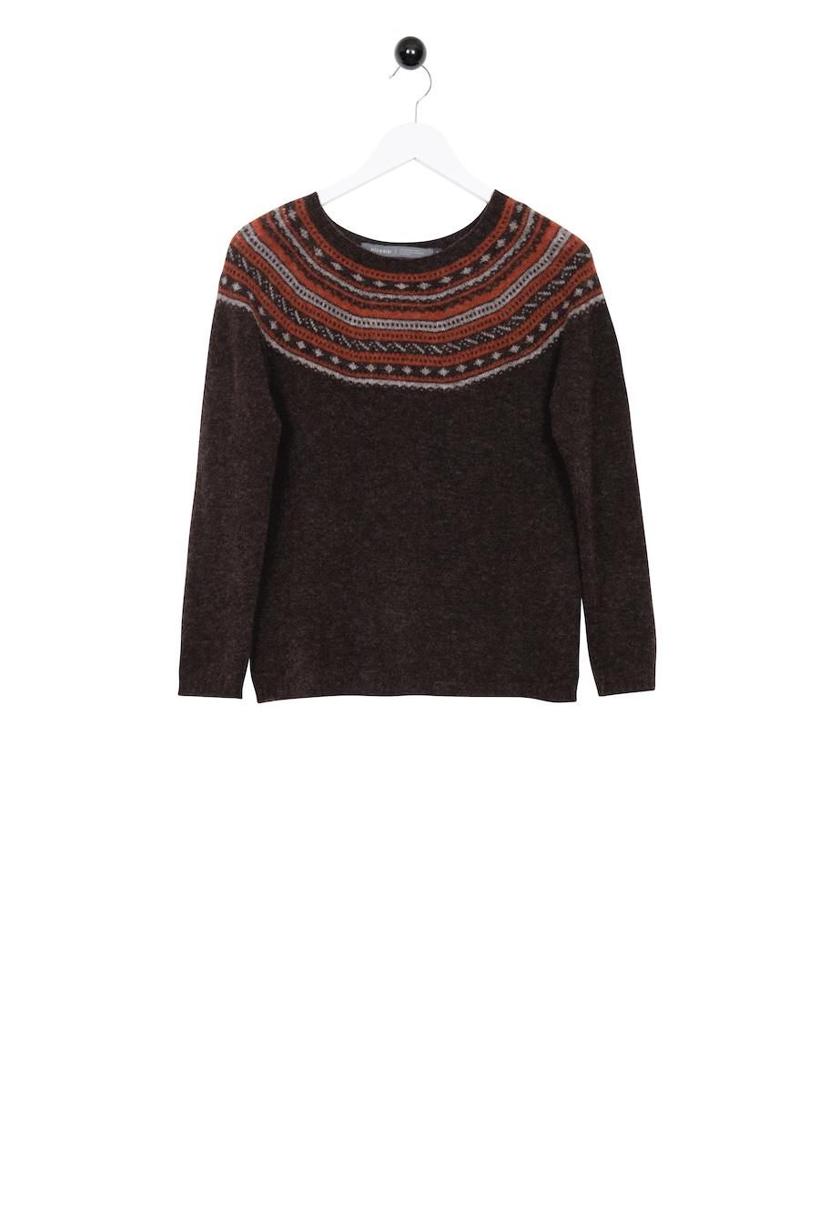Fikon Sweater Pattern