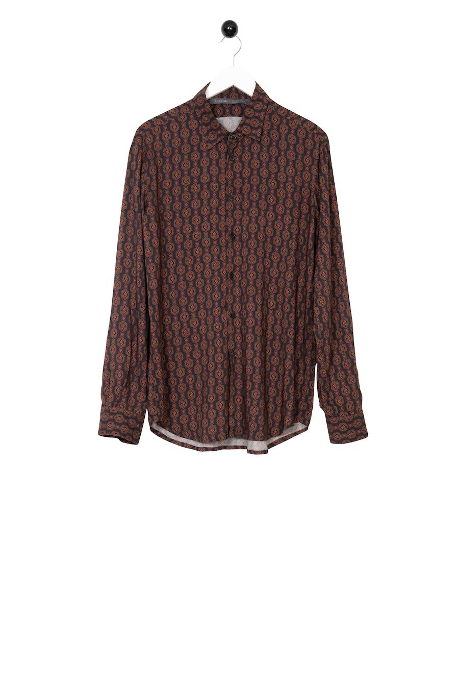 Kastanj Shirt