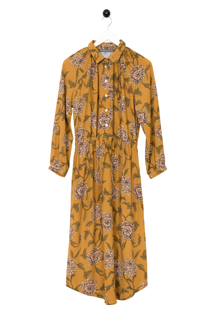 Kvitten Dress