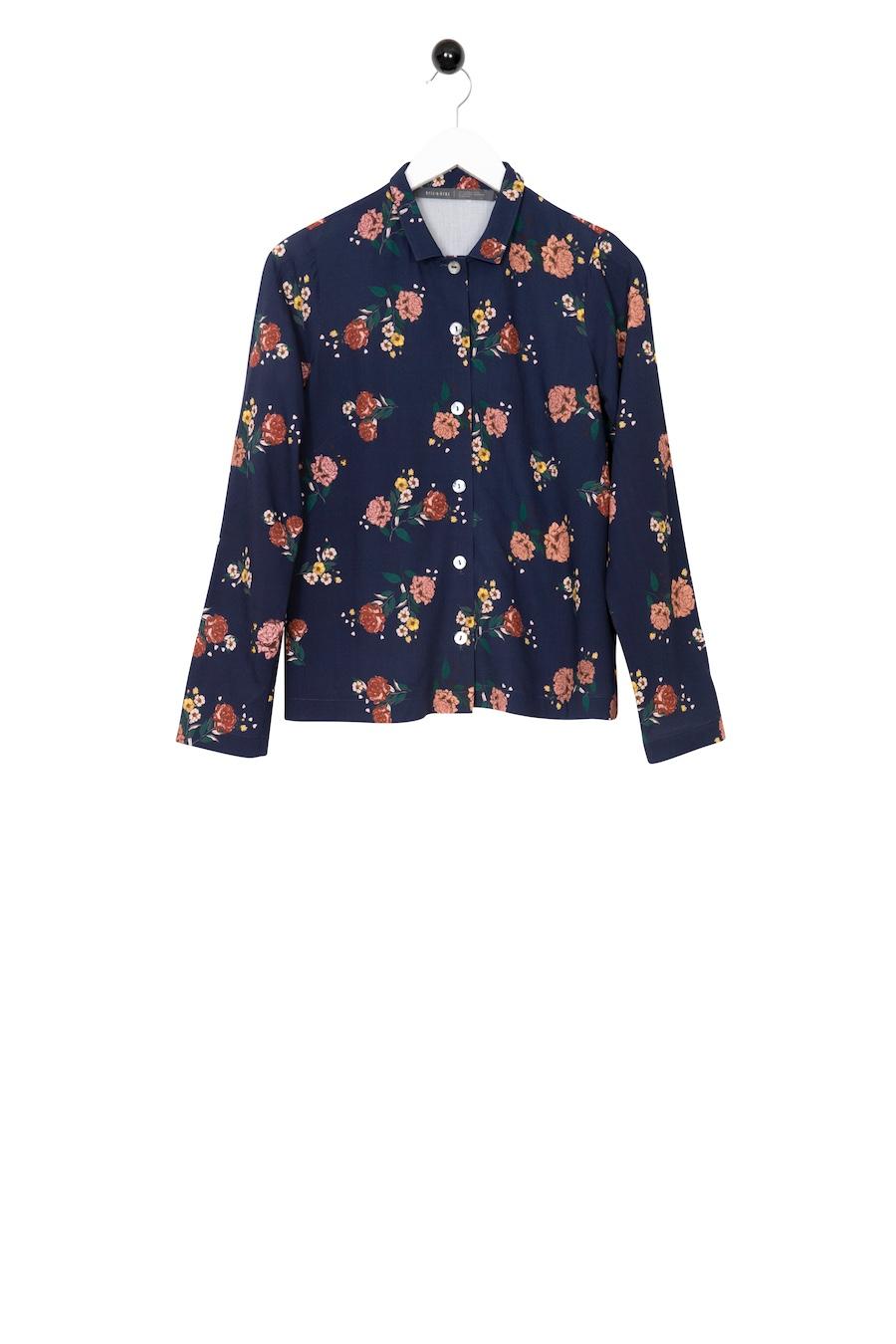 Plommon Shirt