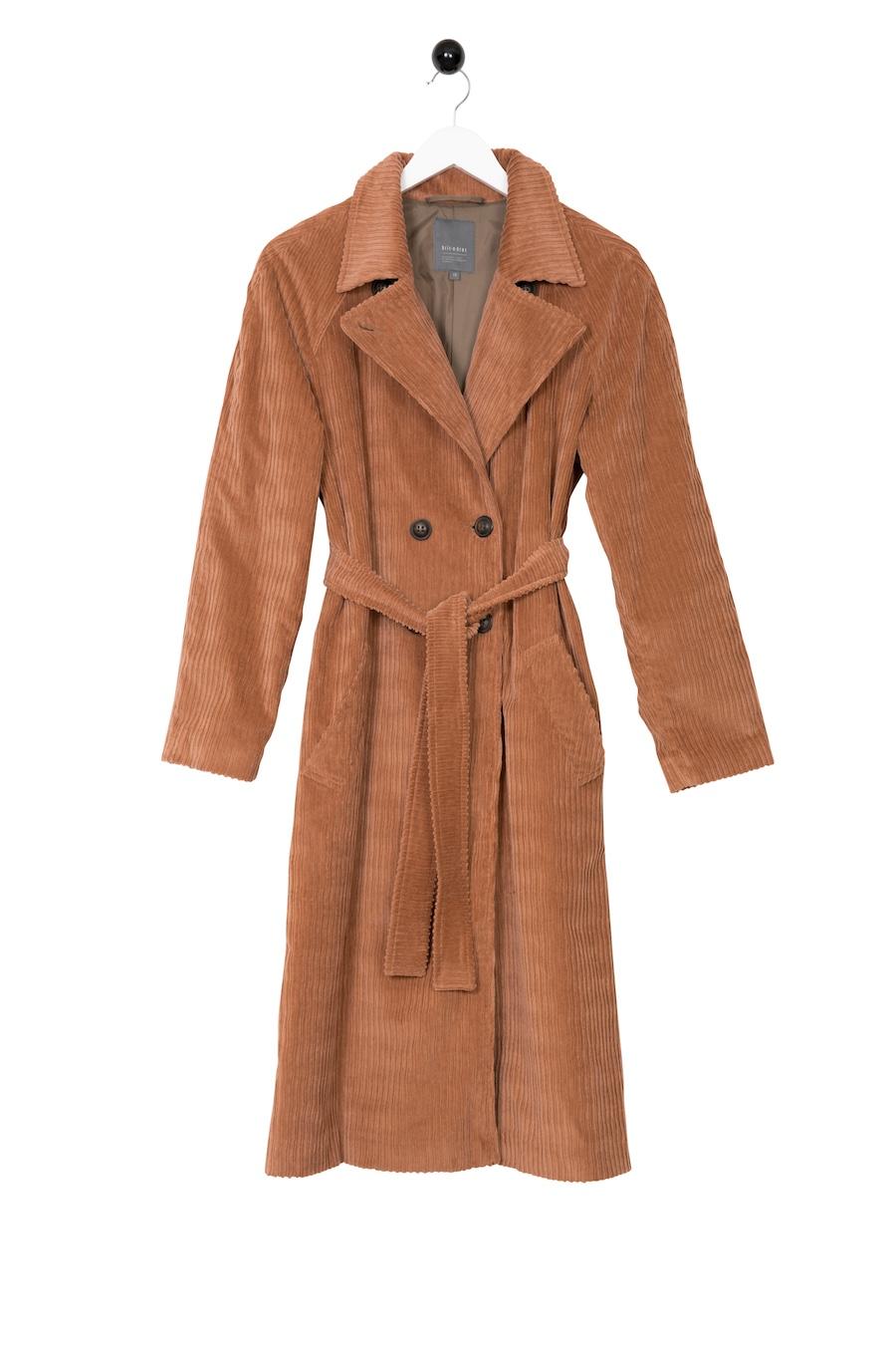 Selleri Coat