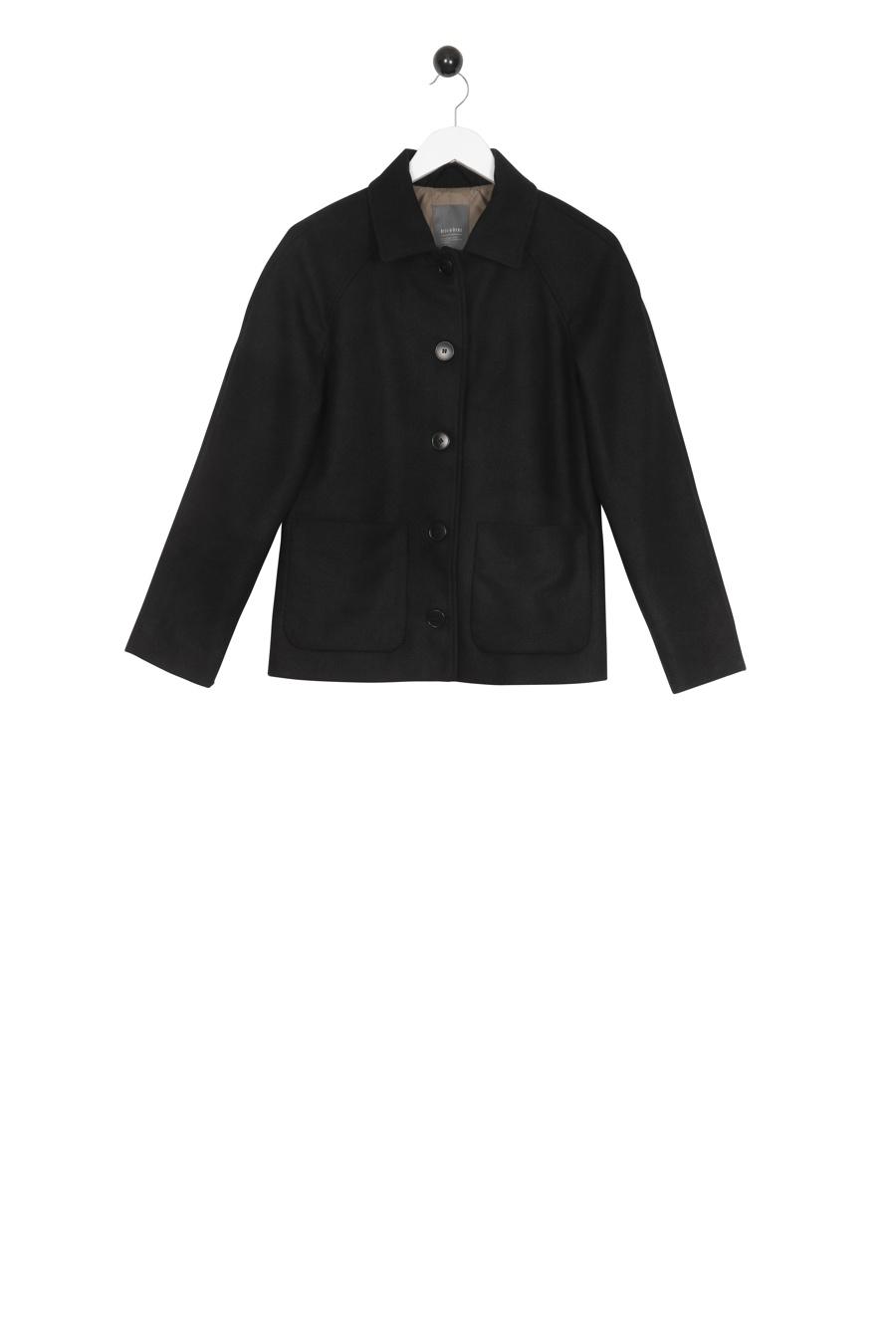Borrby Jacket