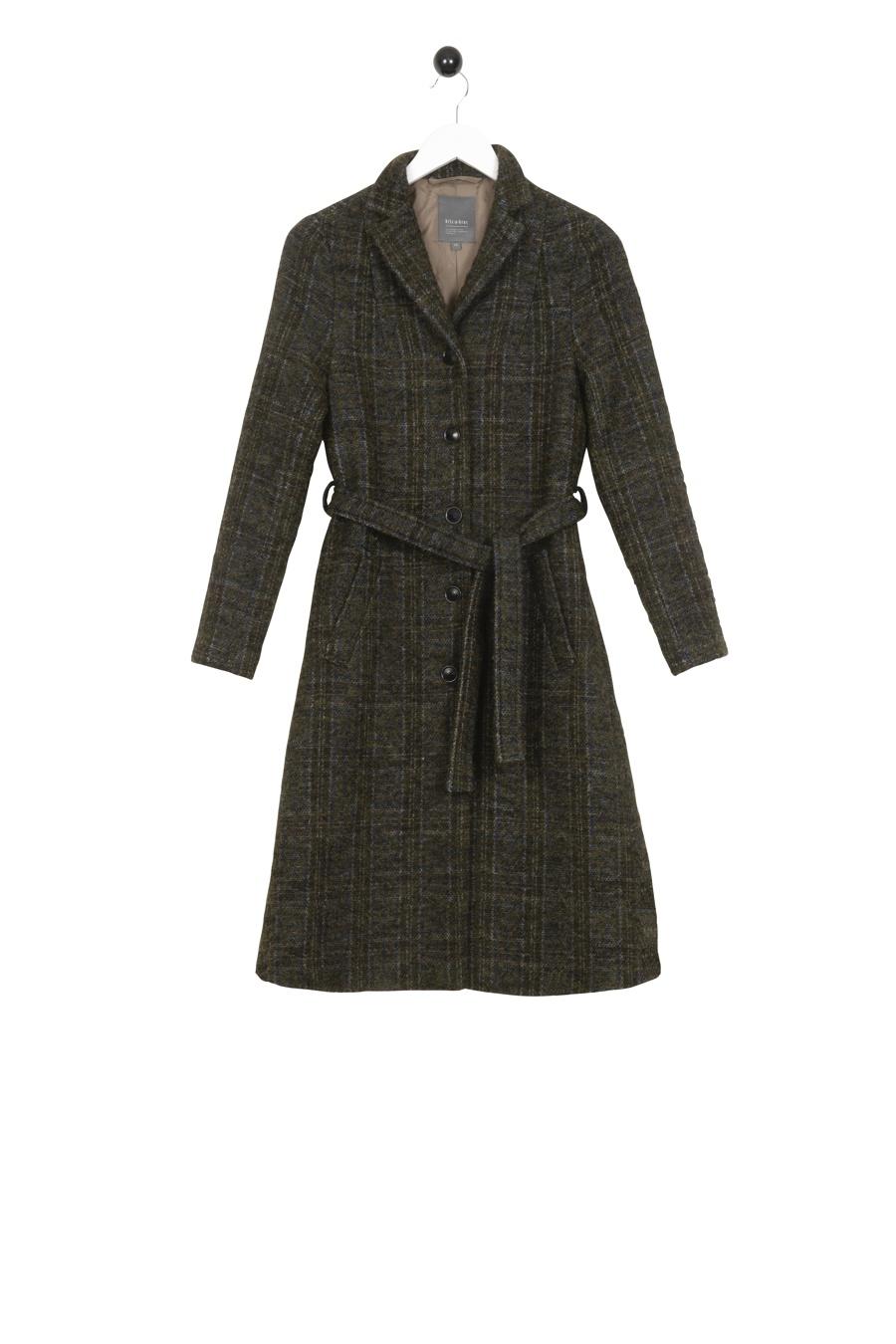 Brantevik Coat