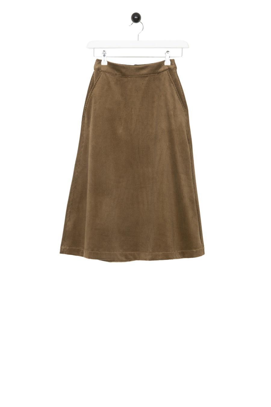 Return Falk Skirt