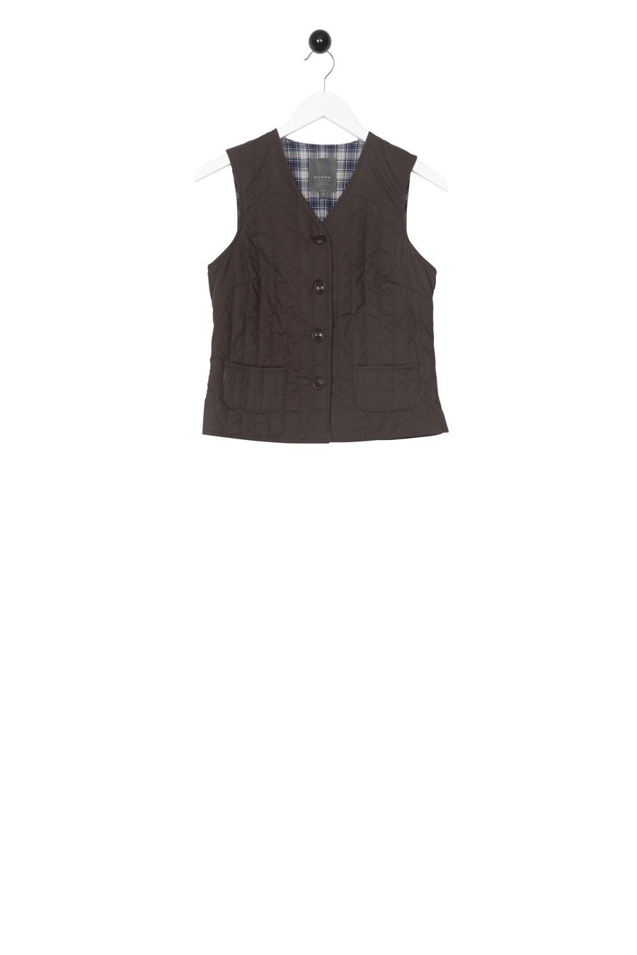 Return Hedemora Vest