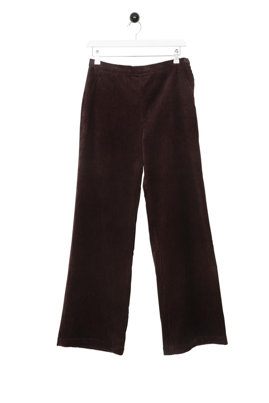 Return Melvish Trousers