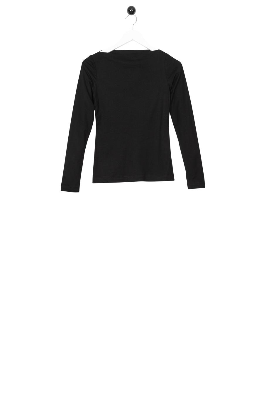 Basic Sweater Legno