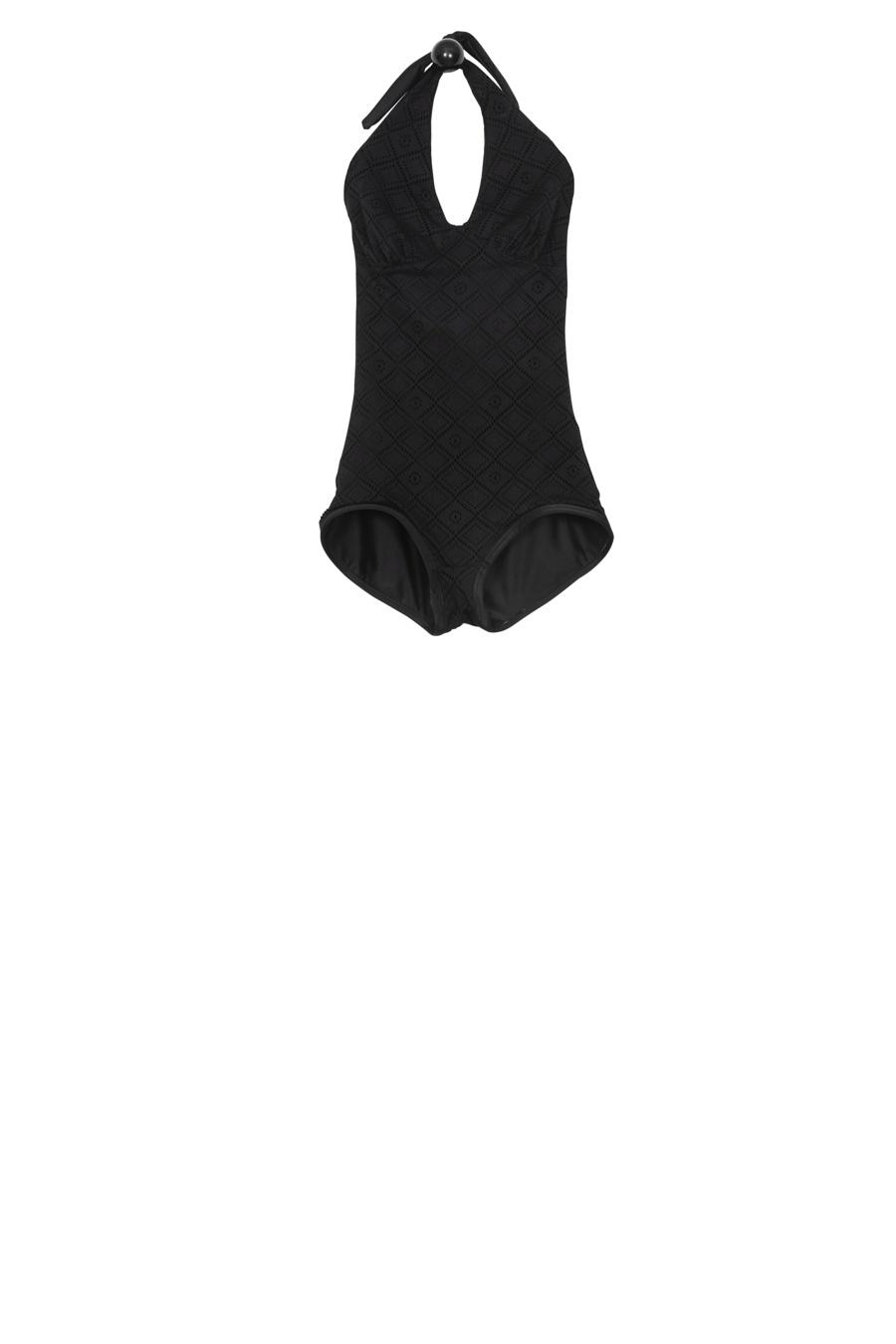 Basic Swimsuit Black