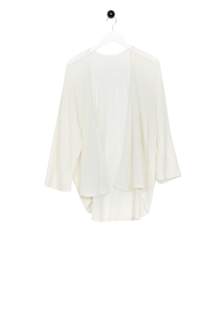 Wool Kimono