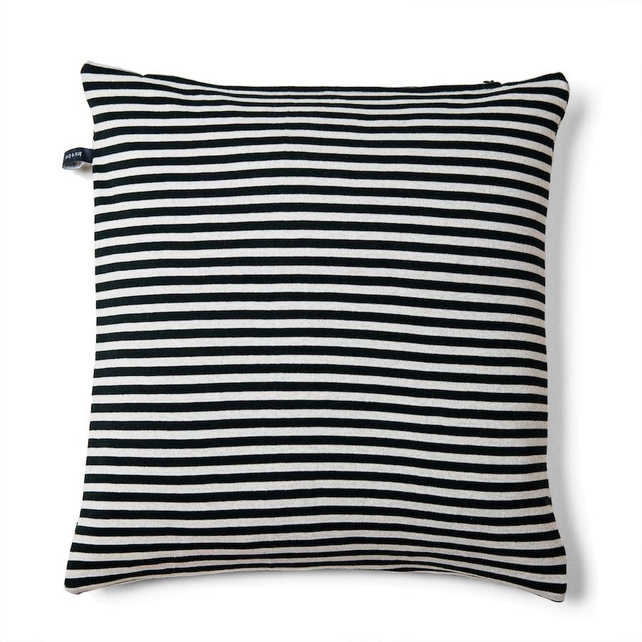 Marstrand Pillow Case Thin Striped