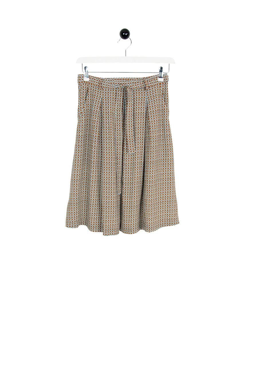 Canne Skirt
