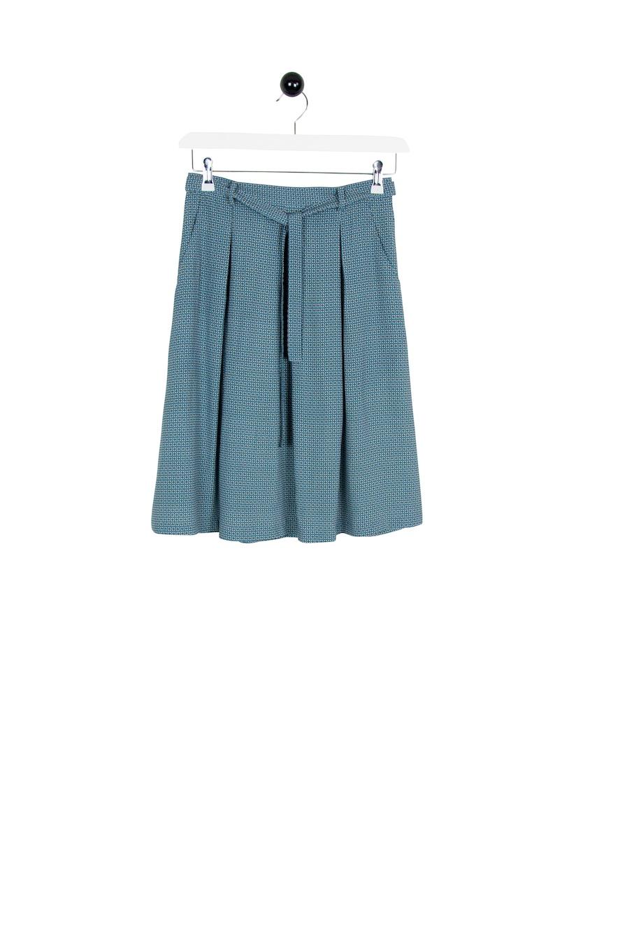 Farfalle Skirt