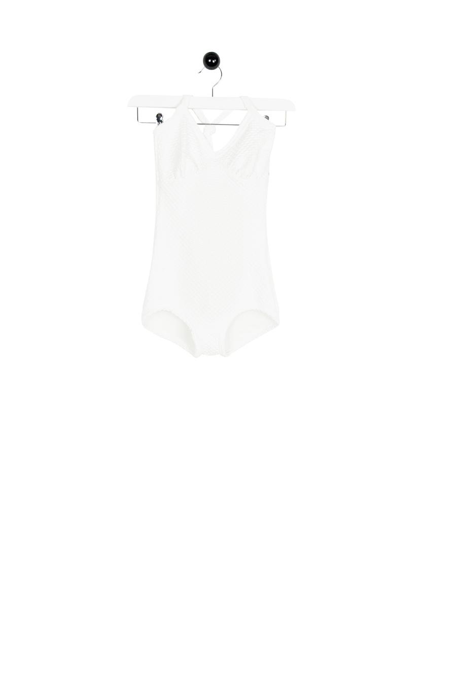 Mare Swimsuit white
