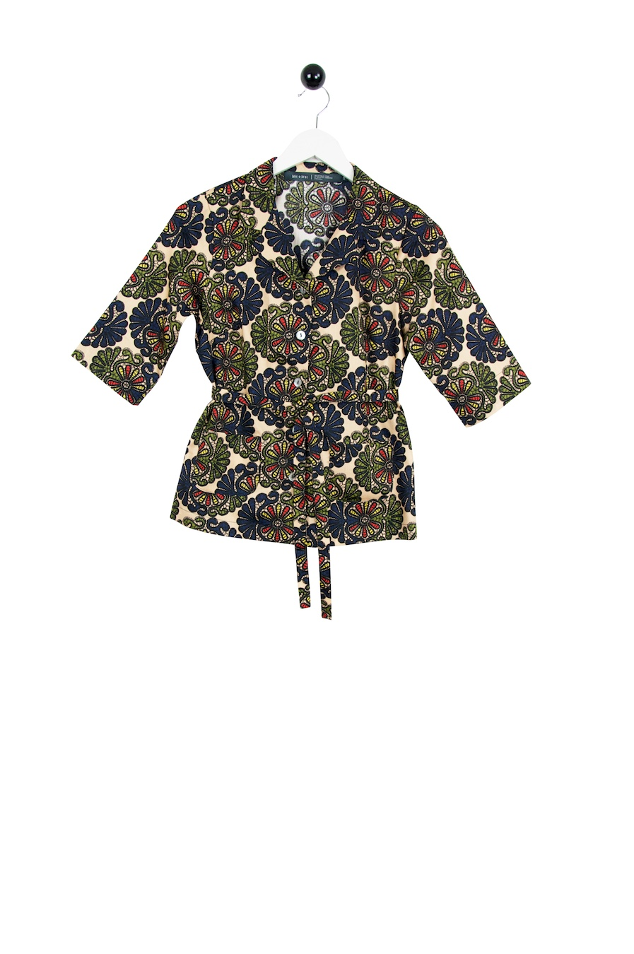 Collepasso Blouse