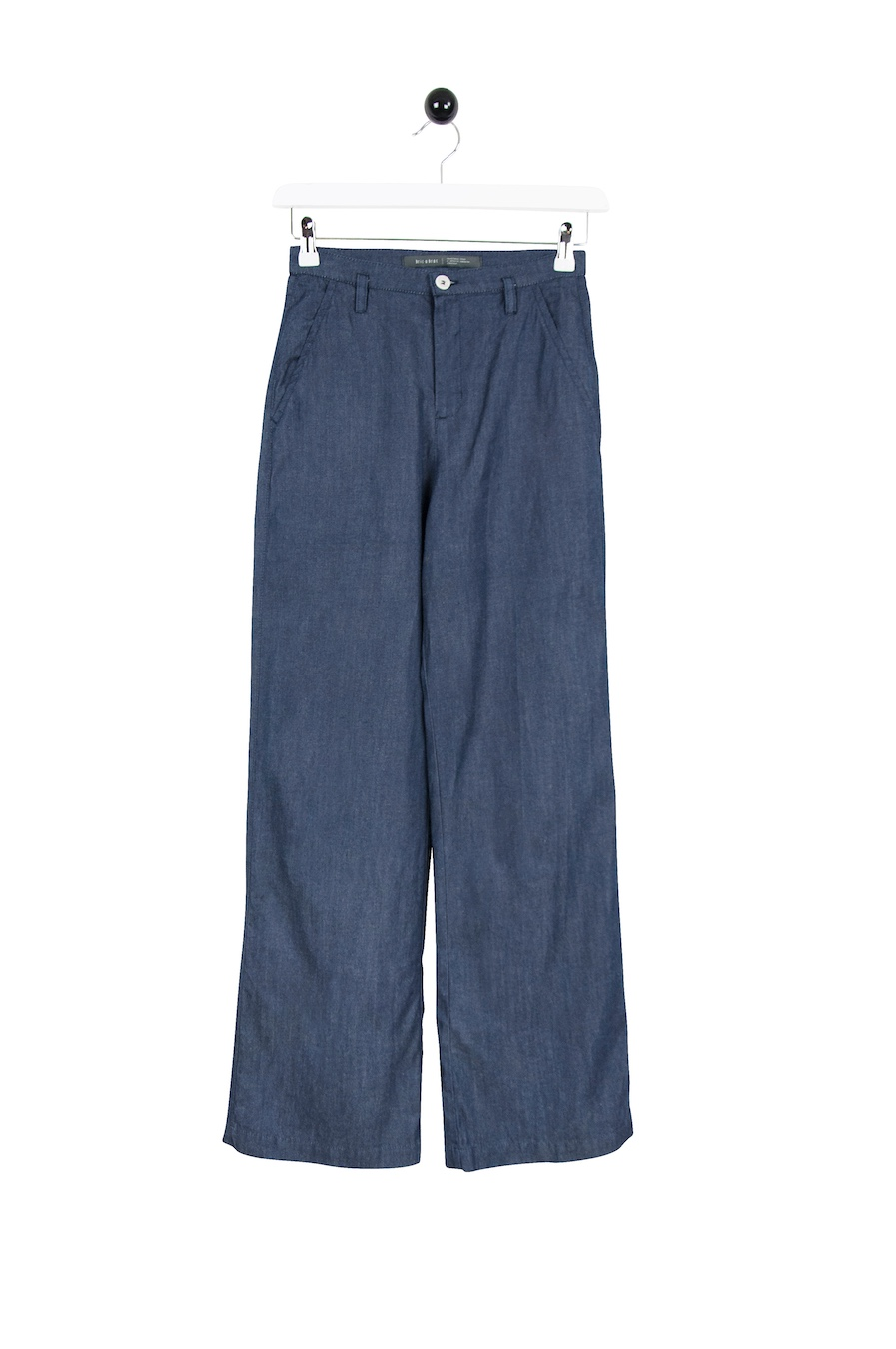Frigole Trousers Wide