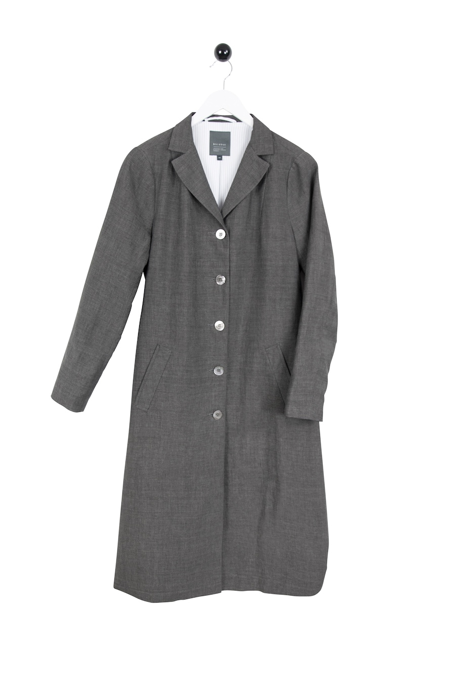 San Cataldo Coat