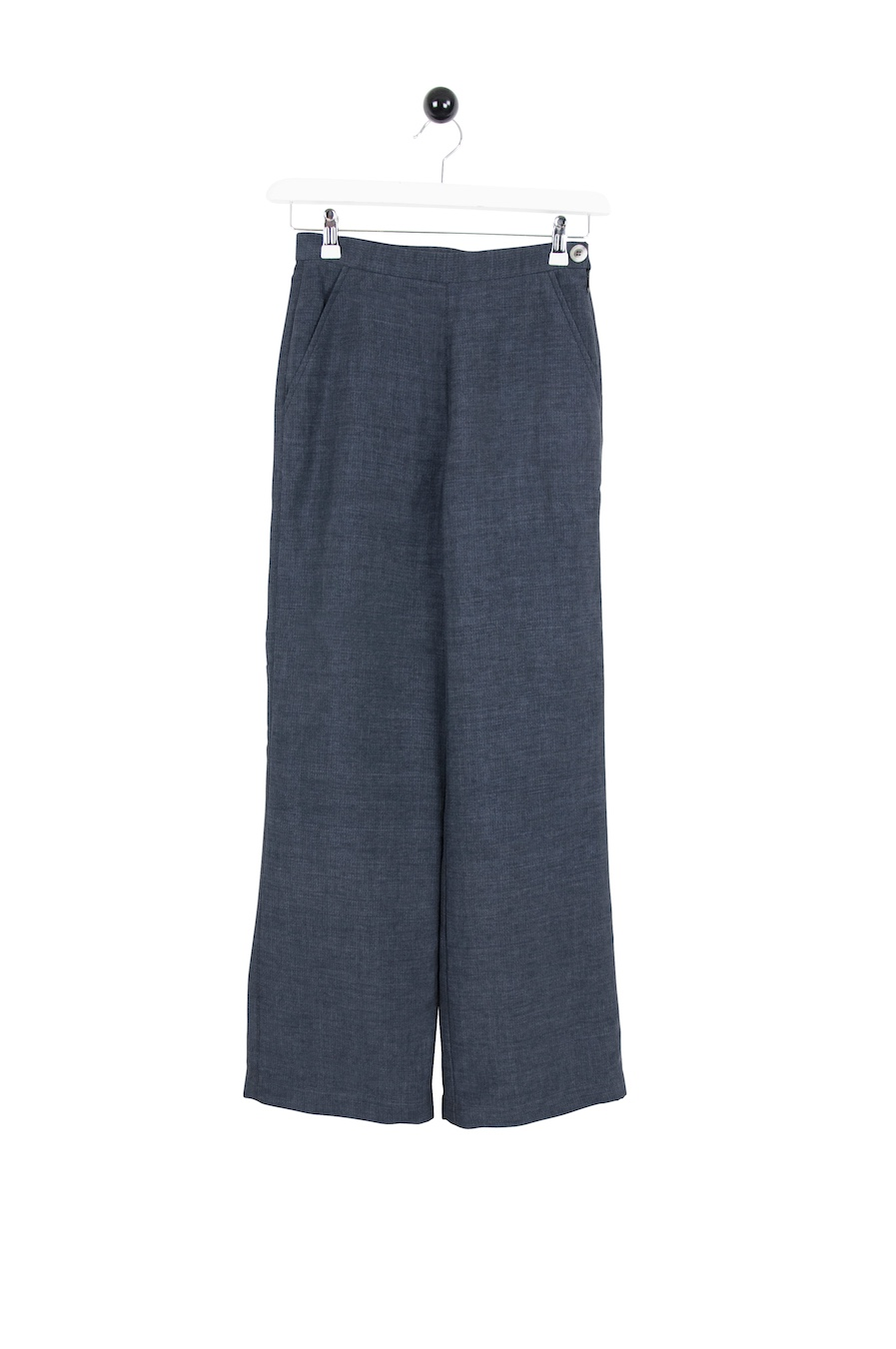 San Cataldo Trousers Wide