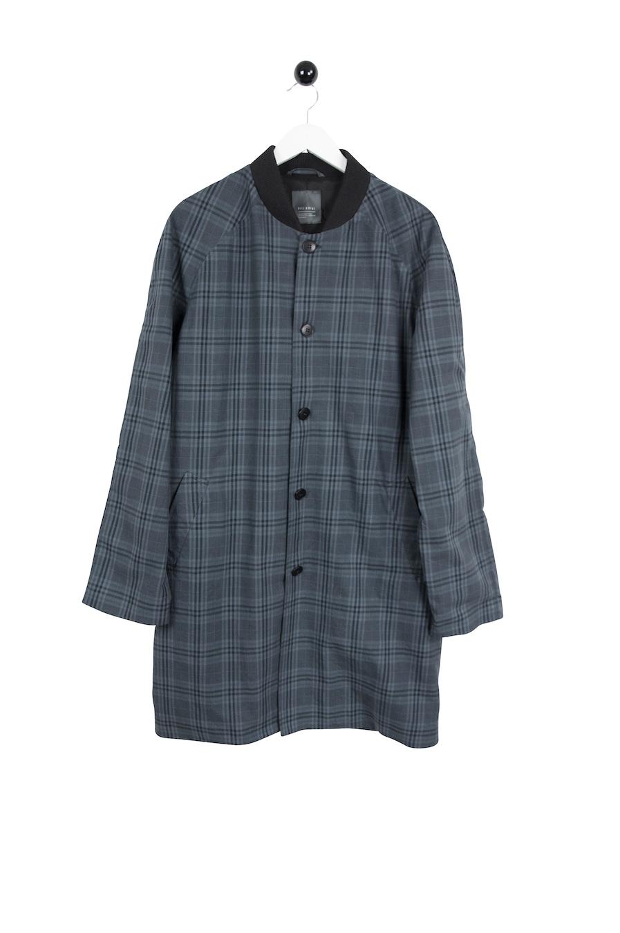 Tricase Coat