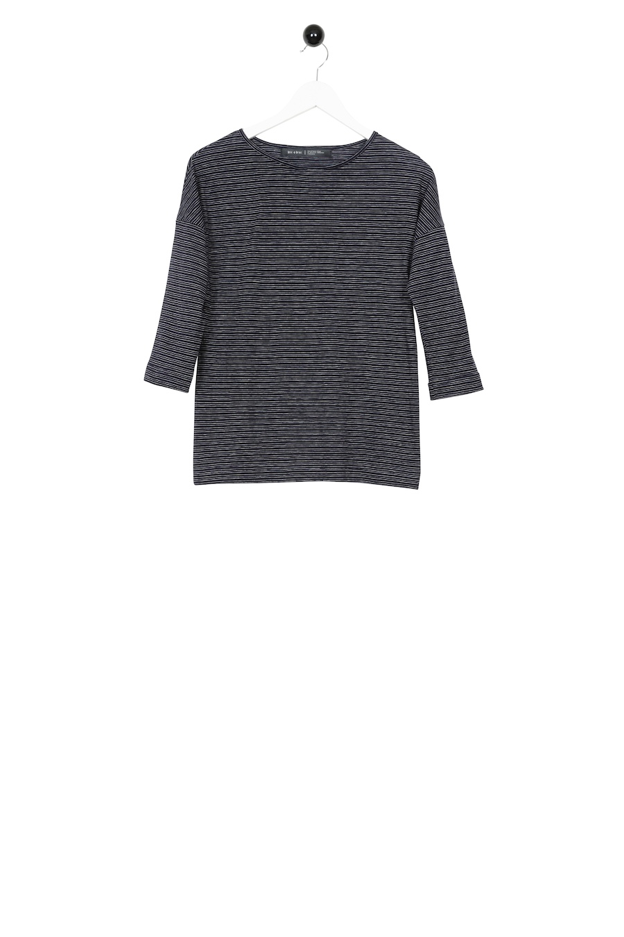 Antracit Sweater