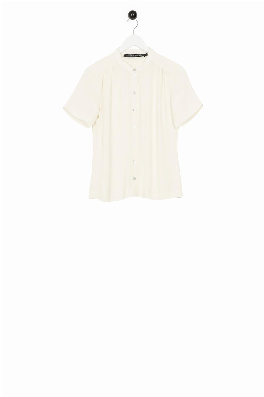 Ebenholts Blouse Short Sleeves