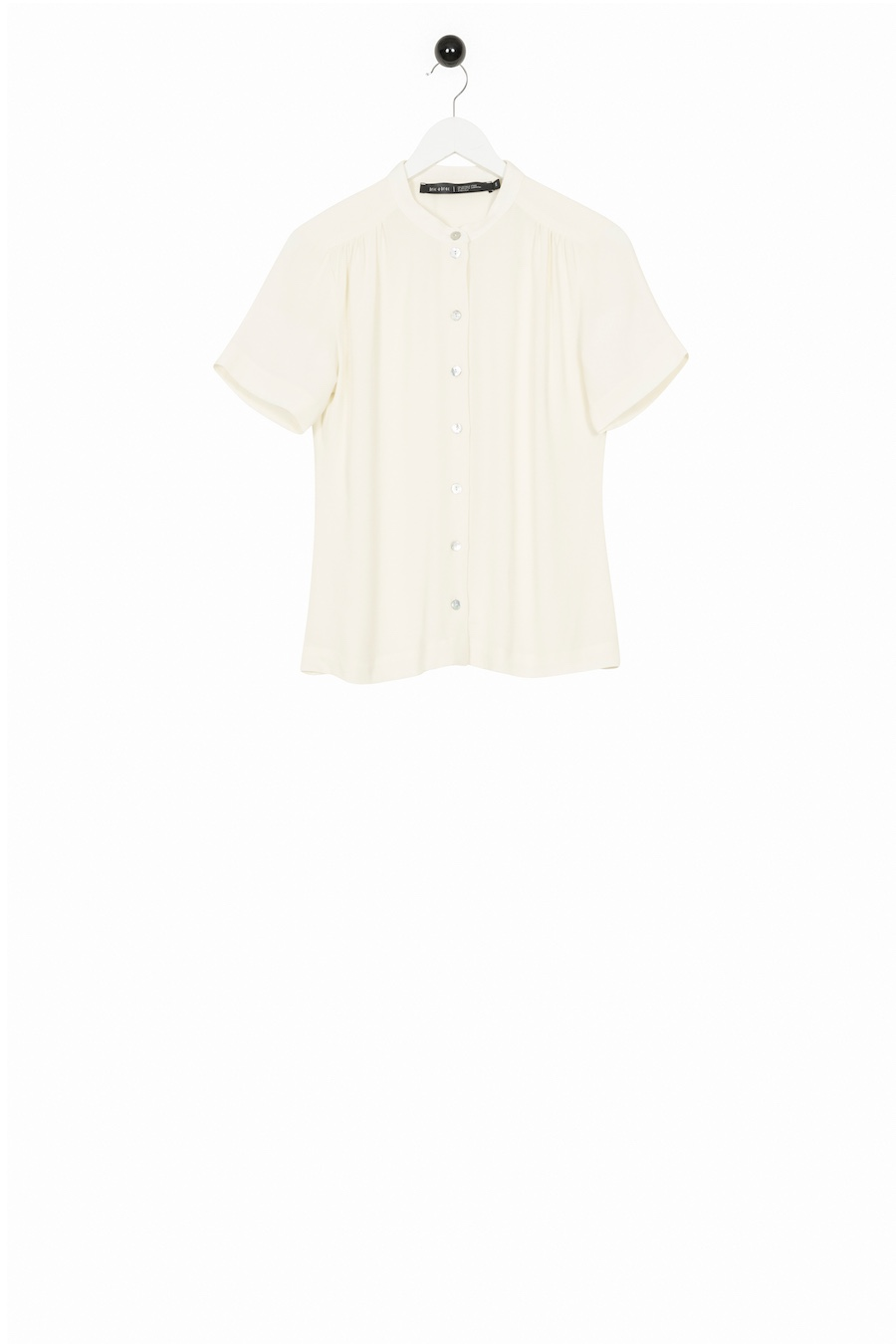 Ebenholts Blouse S S