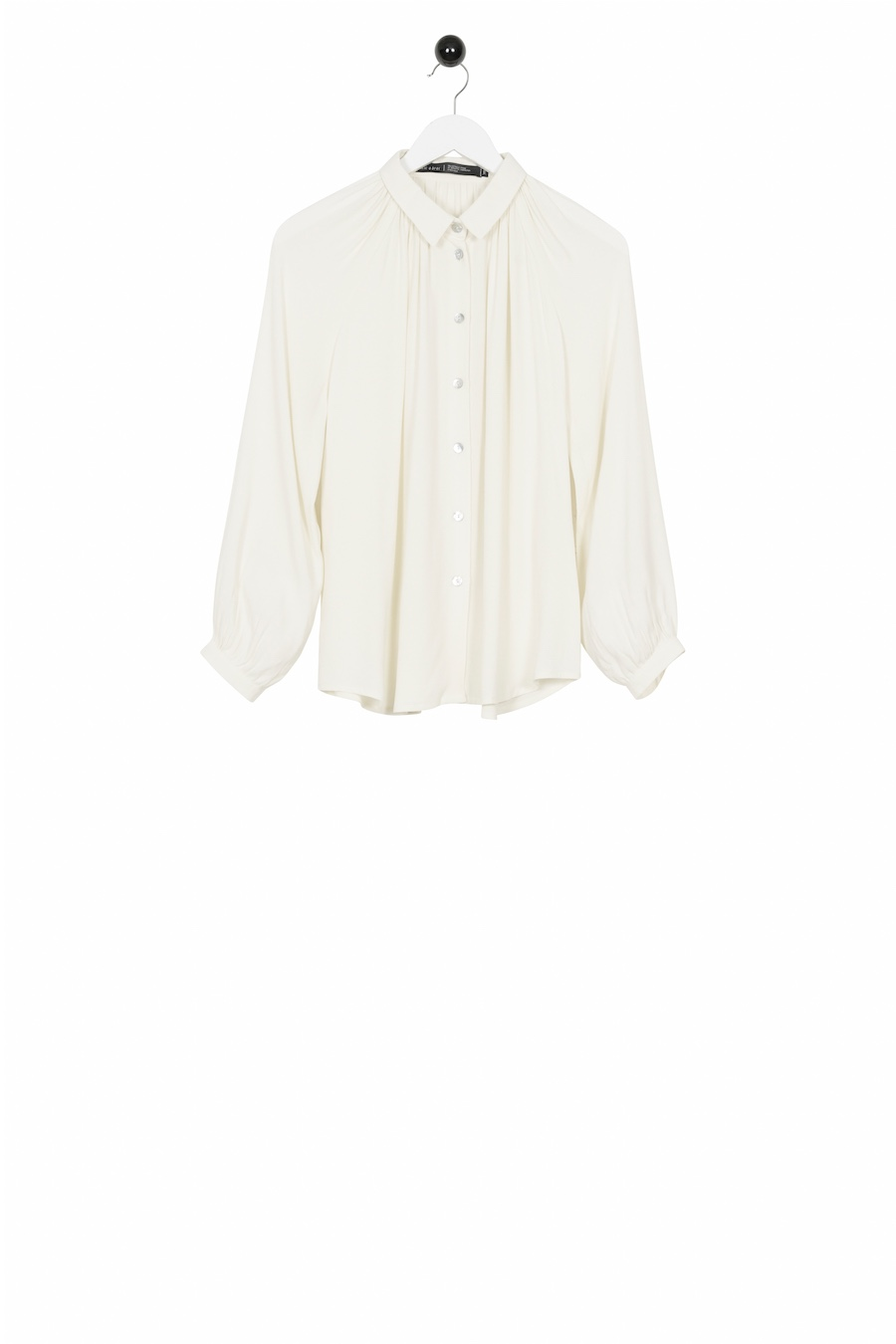 Ebenholts Blouse