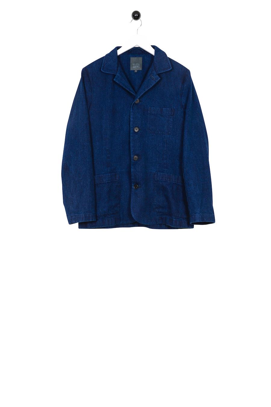 Kobolt Jacket