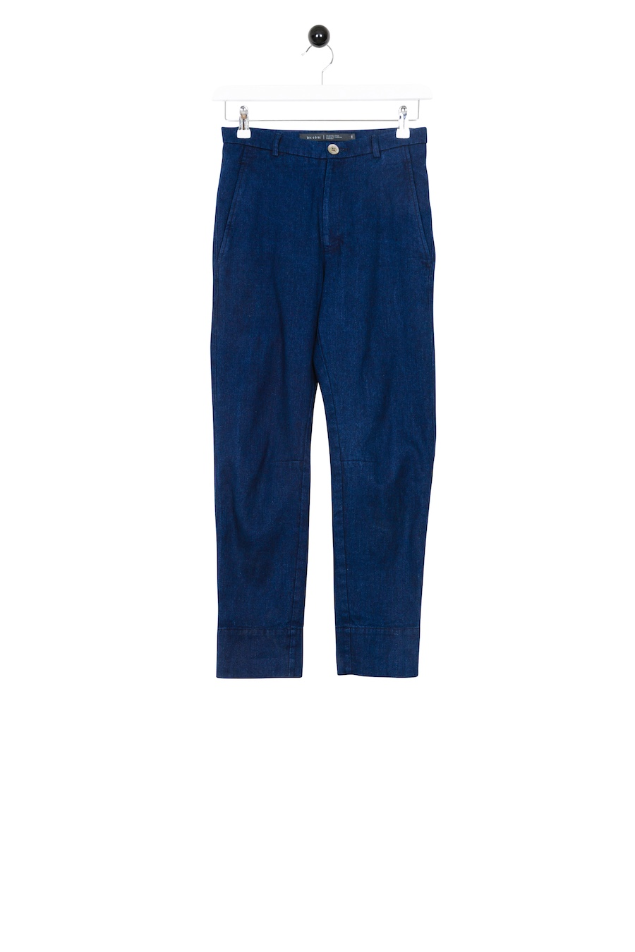 Kobolt Trousers Cropped