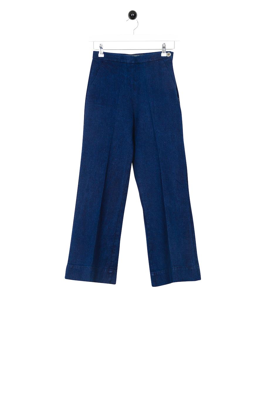 Kobolt Trousers Wide