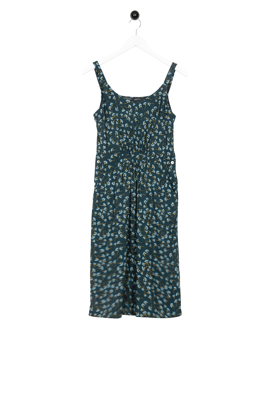 Malakit Dress Sleeveless