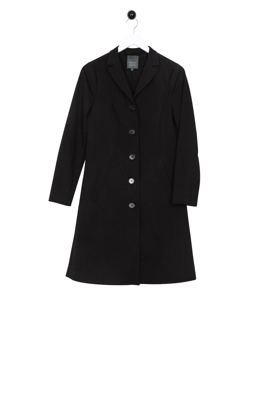 Obsidian Coat