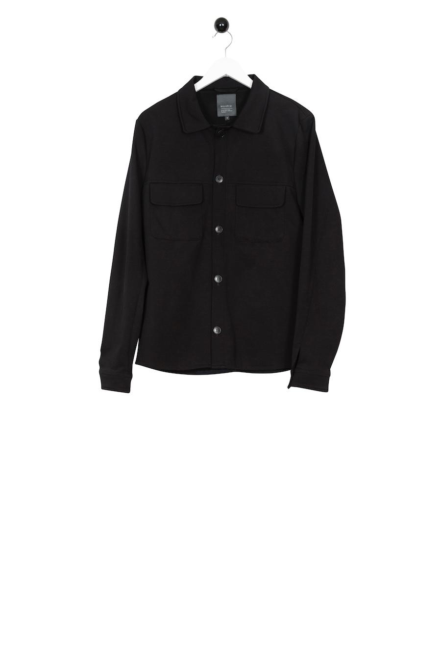 Obsidian Jacket